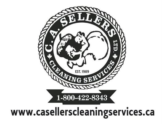 C.A. Sellers Cleaning Services Ltd.