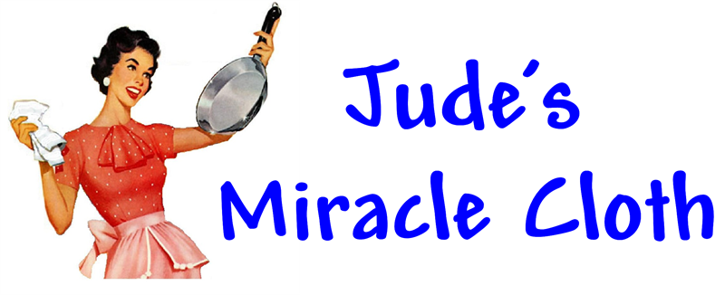 Jude's Miracle Cloth Inc.