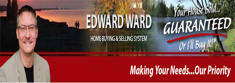 Edward Ward-Sales Representative, Royal Lepage