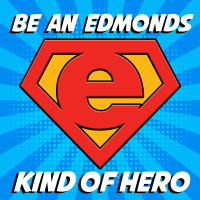 Be An Edmonds Kind of Hero