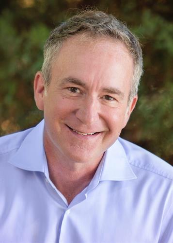 Steve Hill, Owner/Designated Broker
