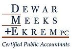 Dewar Meeks + Ekrem PC