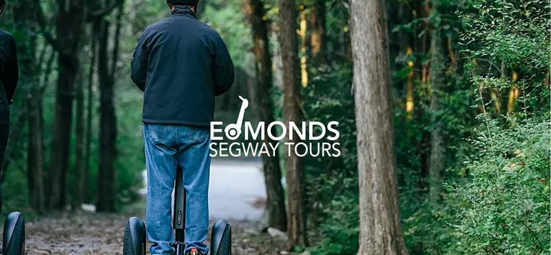 Segway of Edmonds