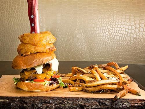 D's Burger