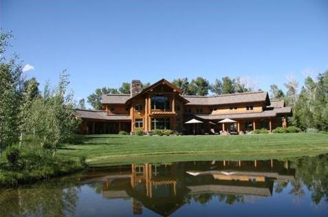 Custom home - Hailey, Idaho
