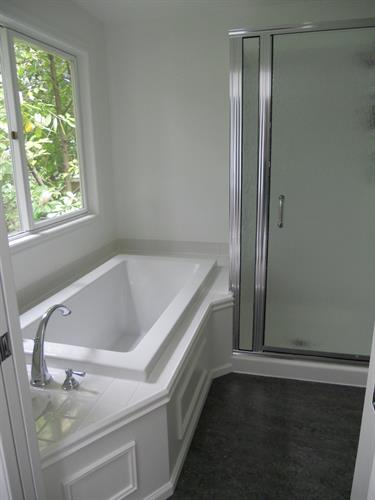 Edmonds Bathroom Remodel