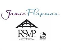 Jamie Flaxman Real Estate - RSVP Real Estate