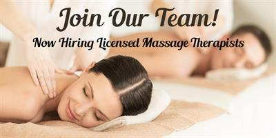 Evergreen Massage Wellness Licensed Massage Therapist Job