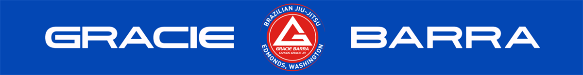 Gracie Barra Edmonds