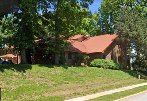 3745 S Fremont Ave, Springfield Mo 65804
