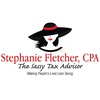 Stephanie Fletcher, CPA The Sassy Tax Advisor