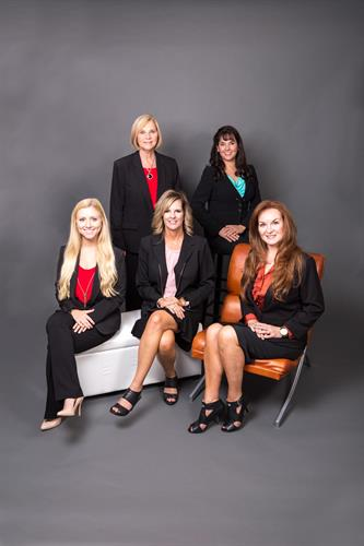 Your HR Team