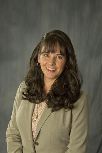 Candida Arvizu, HR Advisor, MS, SPHR, SHRM-CP
