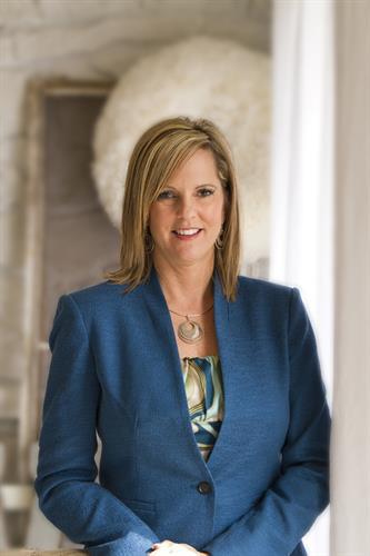 Lynette Weatherford, President, MA, SPHR, SHRM-SCP