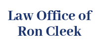 Ron Cleek, Attorney and Counselor at Law
