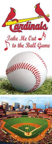Join us for STL Cardinals Baseball
