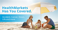 Healthmarkets - David Frana Agency