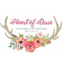 Heart of Dixie Boutique