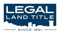 Legal Land Title, LLC