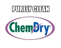 Purely Clean Chem-Dry