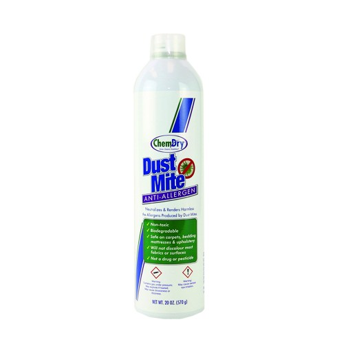 Dust Mite anti-allergen spray