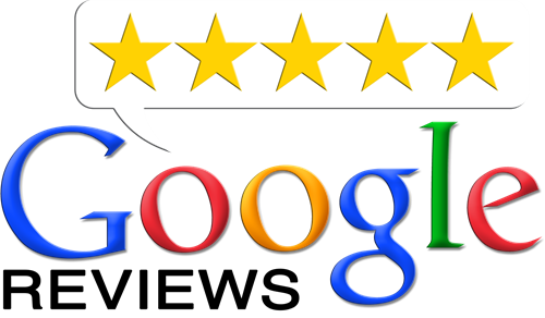 5-Star Google Review Company