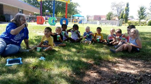 DCO Child Care