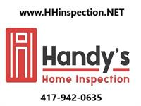 Handy's home inspection