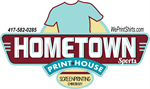 Hometown Sports Screen Printing