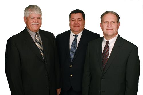 Meet our Agriculture Lending Team