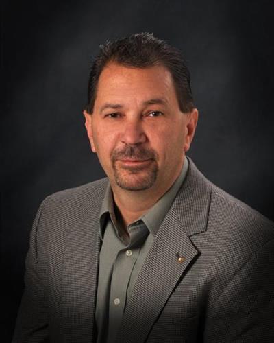 John Horton  President/Owner