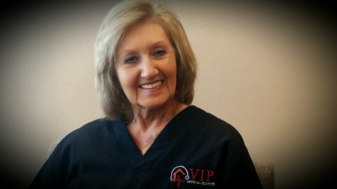 Paula Havens, Medical Assistant and Senior Executive Assistant to Dr. Holt. Serving the Southwest Missouri medical field for over 40 years.