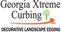 Georgia Xtreme Curbing