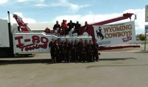 I-80 Staff Photo