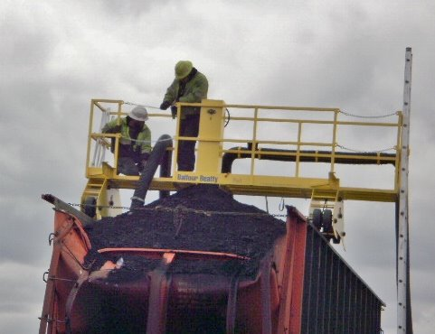 Railroad Support Equipment