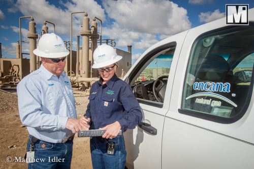 Oil, gas, and industrial photography for advertising and marketing.