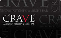 Crave - Sioux City