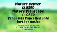 Dorothy Pecaut Nature Center - Sioux City