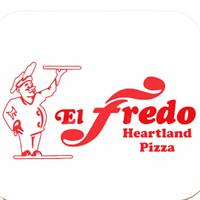 El Fredo Pizza - Sioux City