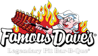 Famous Daves BBQ - Sioux City