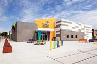 News Release: LaunchPAD Children's Museum