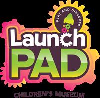 LaunchPAD Children's Museum Celebrates 5th Birthday