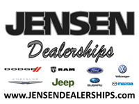 Jensen Imports Inc - Sioux City