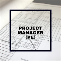 Project Manager PE