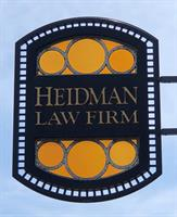 Heidman Law Firm