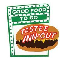 Tastee Inn & Out - Sioux City