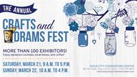 Annual Crafts and Drams Fest