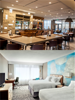 Courtyard by Marriott- Sioux City Downtown/ Convention Center Opening May 14!