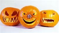 MakerSpace Pumpkin Party