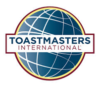 Find Your Voice at Toastmasters!